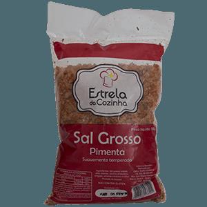 Sal Grosso c/ Pimenta