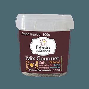 Mix Gourmet